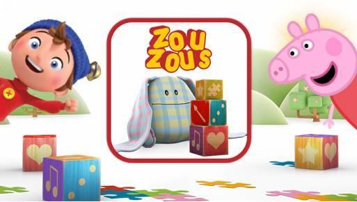 ÉMISSION LES ZOUZOUS sur France 5