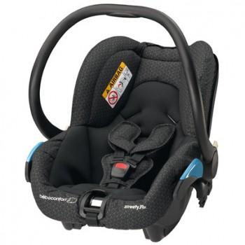Siège-auto Streety Fix de Bébé Confort