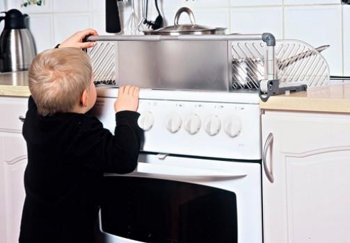Optimiser la sécurité de bébé à la maison