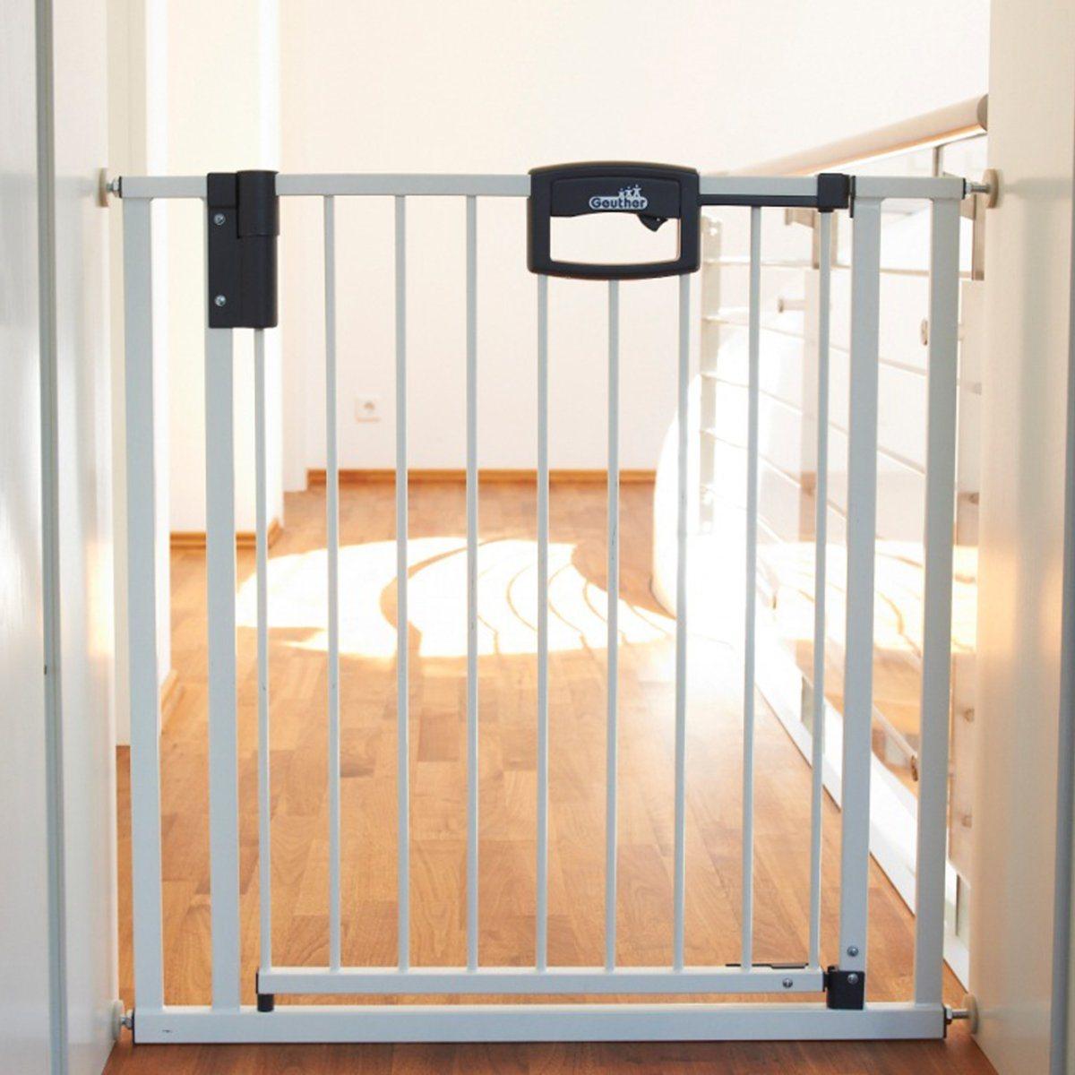 Test & Avis : Barrière de sécurité Babylock Geuther