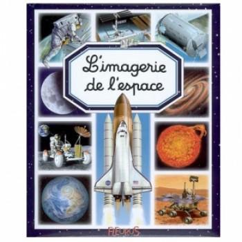 L'IMAGERIE DE L'ESPACE Editions Fleurus