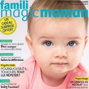 ABONNEMENT MAGAZINE FAMILI
