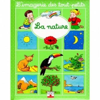 LES ANIMAUX, L'IMAGERIE DES TOUT-PETITS Editions Fleurus