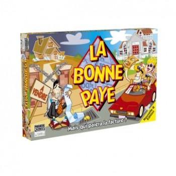 LA BONNE PAYE - Hasbro