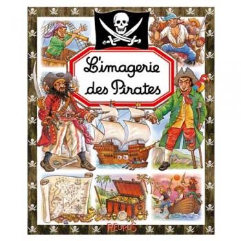 L'IMAGERIE DES PIRATES Editions Fleurus