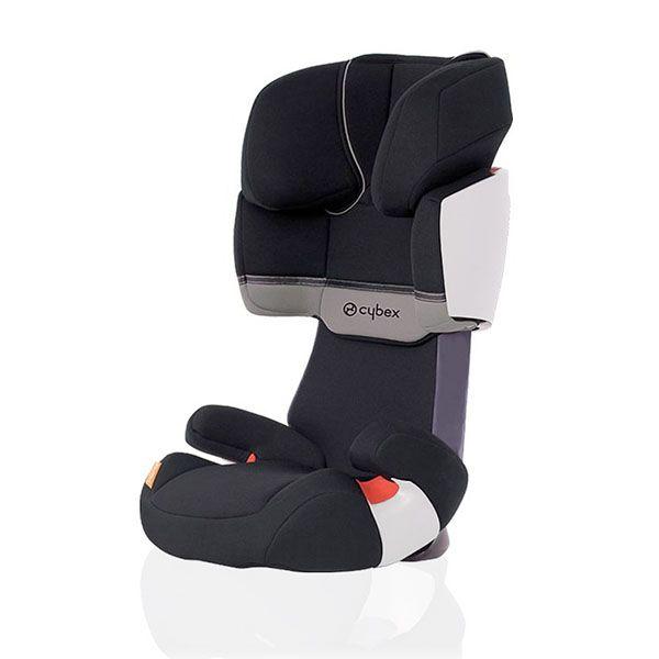 Test & Avis : siège-auto Cybex Solution X