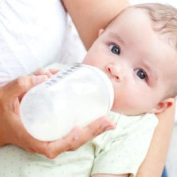 Qu'est-ce que l'allaitement mixte ?