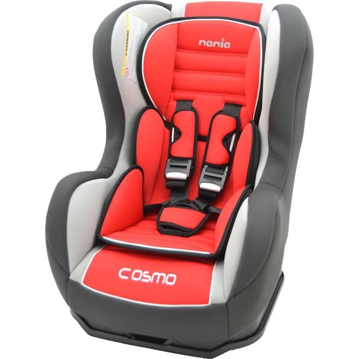 Siège-auto Groupe 0+/1 Cosmo SP Luxe de Nania