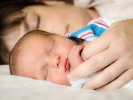 Gérer les visites à la maternité