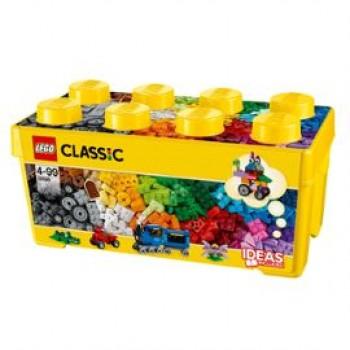 LA BOÎTE DE BRIQUES CRÉATIVES LEGO Classic