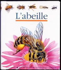 L'ABEILLE, MES PREMIÈRES DÉCOUVERTES Editions Découvertes Gallimard