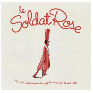 LE SOLDAT ROSE Editions Atmosphériques
