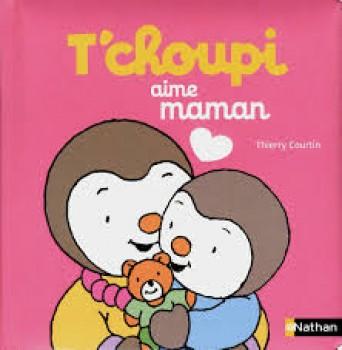 TCHOUPI AIME MAMAN Editions Nathan